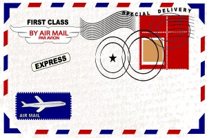 Air-envelope-vector