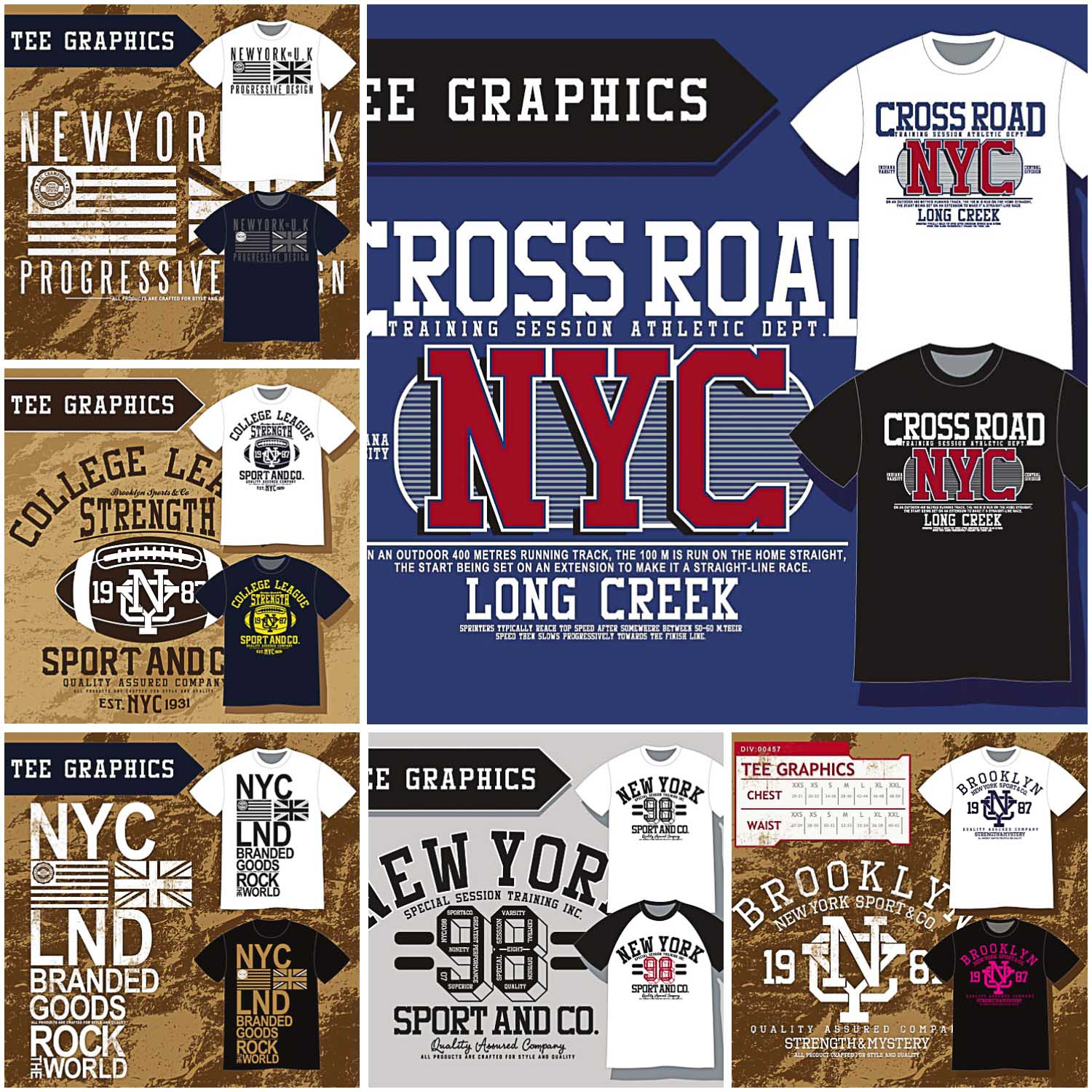 T Shirt Design York: T-shirt Design New York Vector