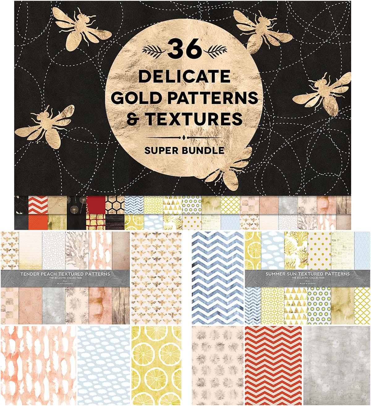 36 weathererd delicate textures