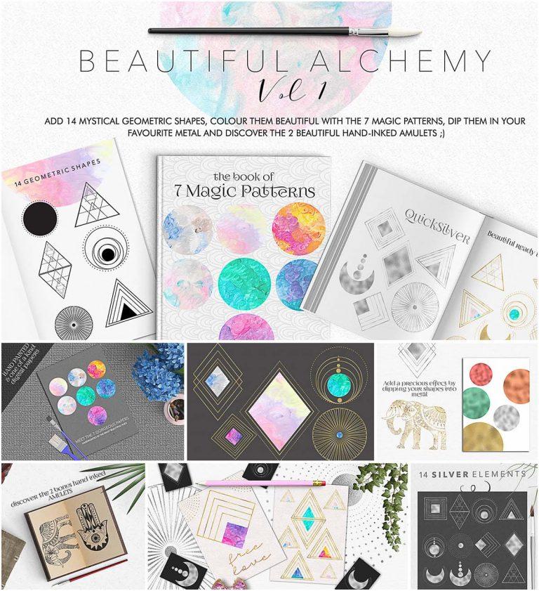 Beautiful Alchemy Vol.1