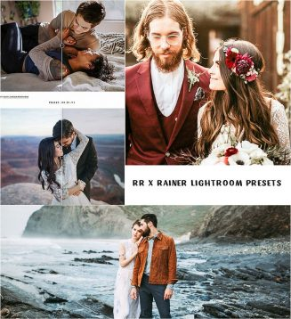 Rainer Lightroom presets