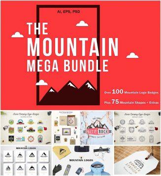 the mountain mega bundle