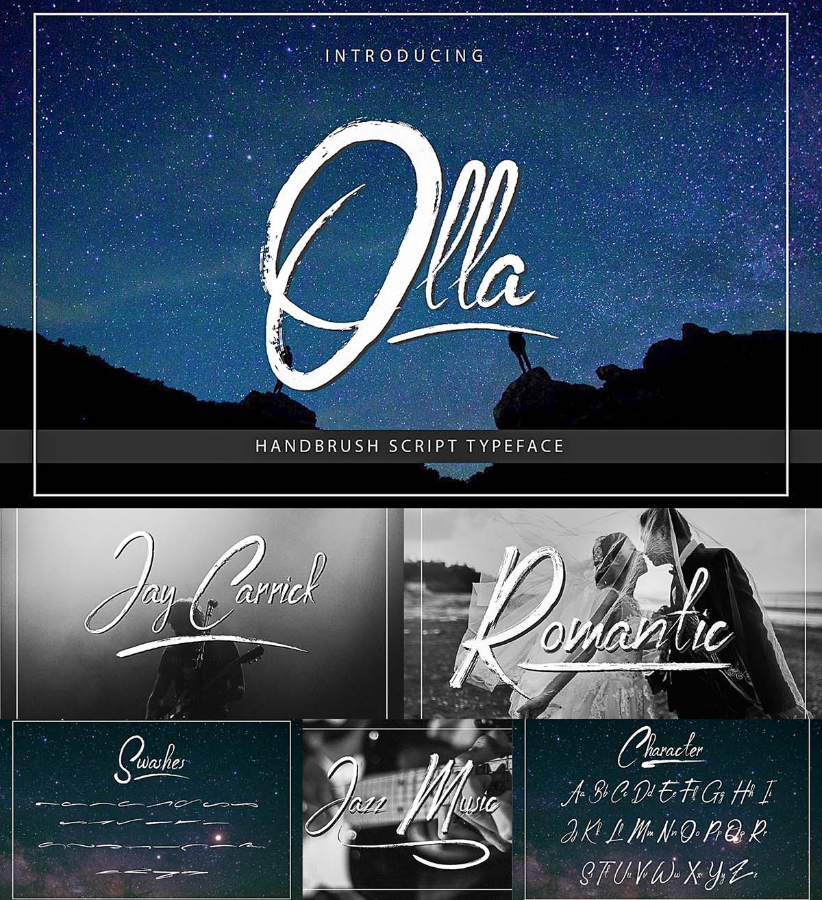 Olla script
