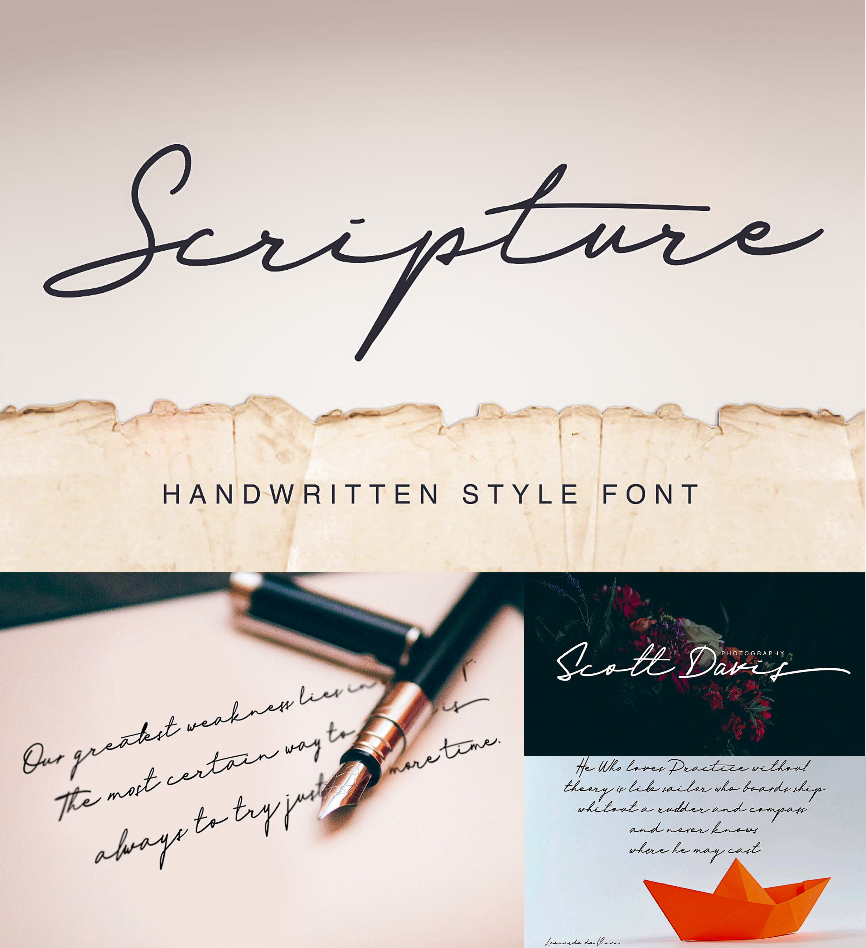Introducing Lovely Handwritten Style Font Scripture Free For Download Personal Use File Format Otf Ttf Photoshop Or Other Software