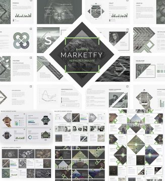 Marketfly keynote presentation