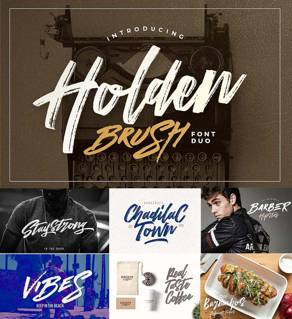 Kvetinas Duo 2 Pictures Free Download: Holden Font Duo