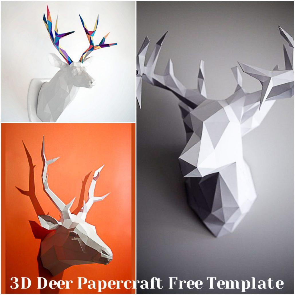 papercraft download pdf