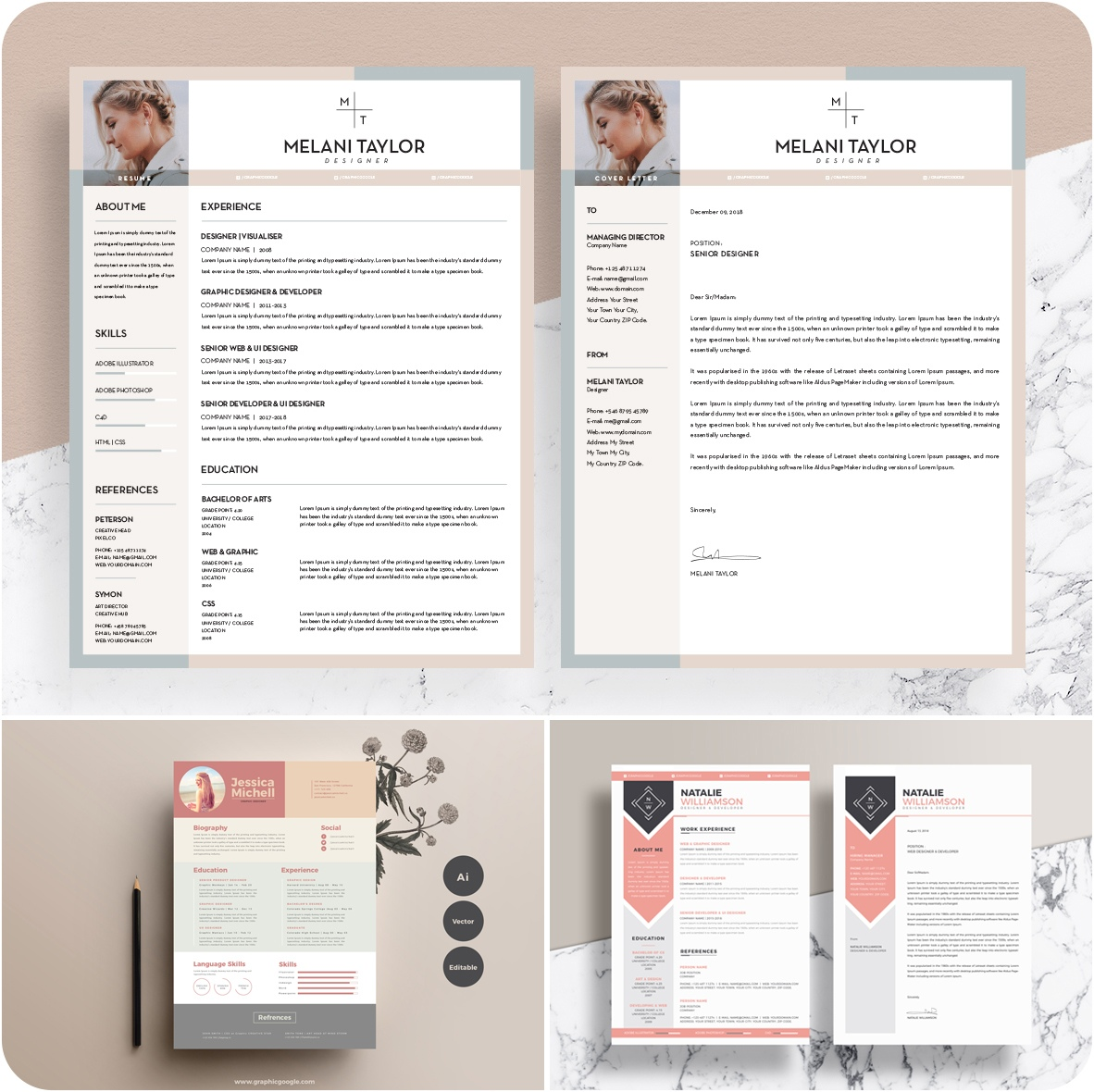 Resumes Free Download Cgispread