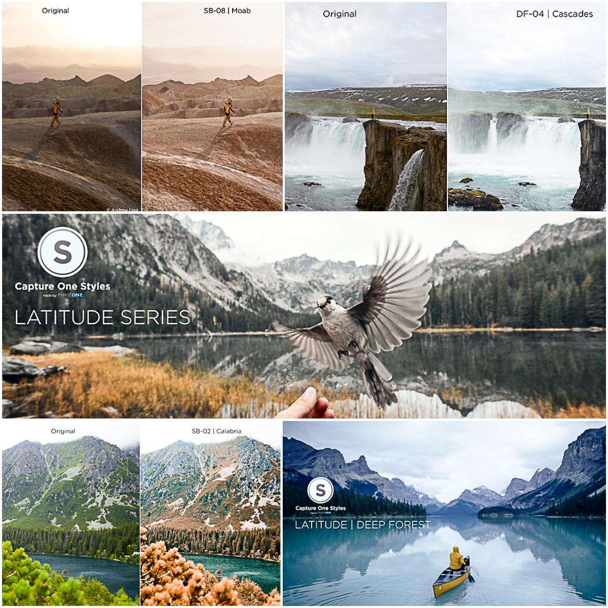capture one pro styles free download